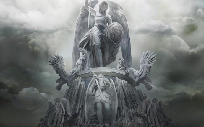 Пламенный Монумент