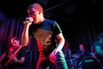 Freedom Became Ashes: «Вся боль и ненависть в нашей музыке»