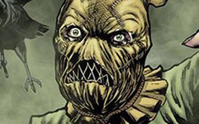 Повелители страхов: Лорды ужаса и кошмаров в комиксах