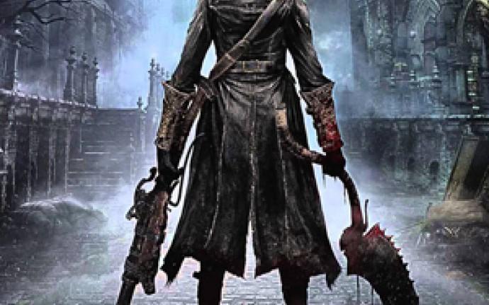 Мир игры «Bloodborne»