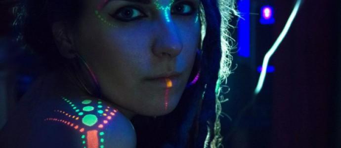 Маша Сальери: «Музыка – одно из направлений магии»