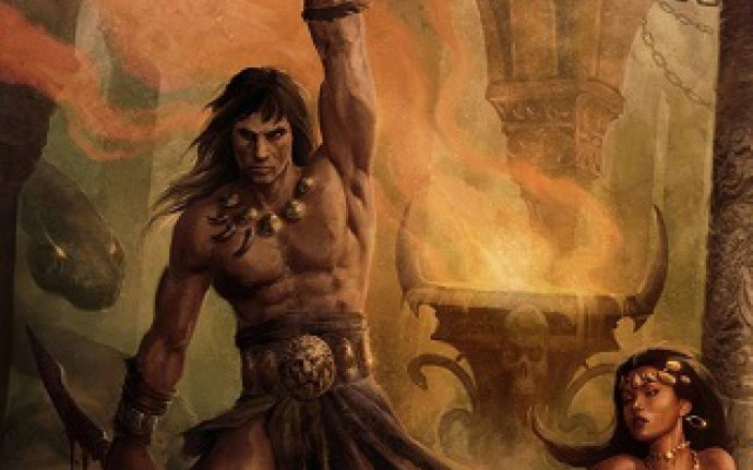 С клинком против колдуна: три века «меча и магии»