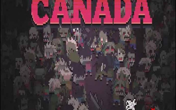 Канада молодости нашей, Канада, без которой нам не жить