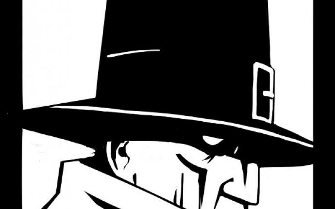 Puritan Comics: «В историческом плане стараемся подходить основательно и в меру достоверно»