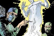 Дилан Дог и больница смерти