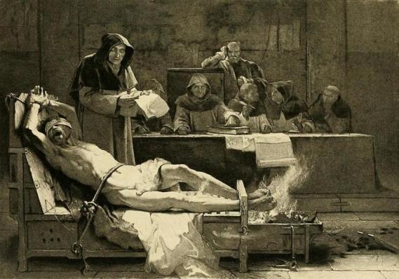 Фото галереи пытки иглами фото 368-14
