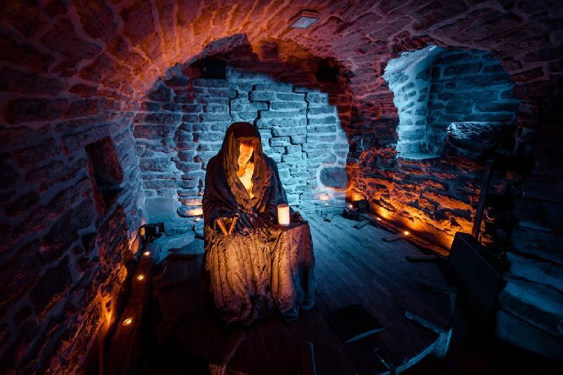 Шоу Легенды Таллина (Tallinn Legends)