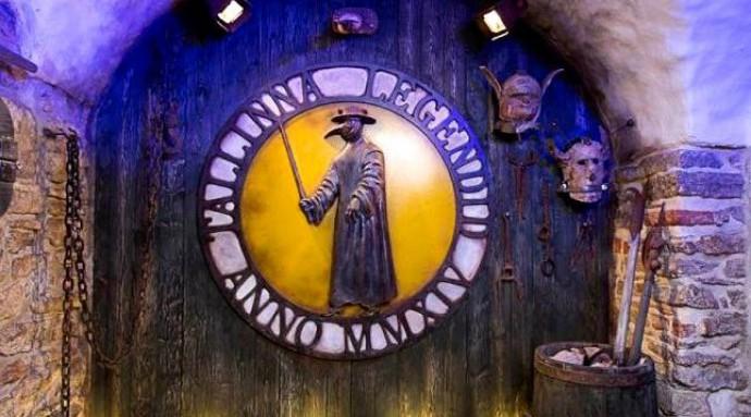 Театр средневековых ужасов