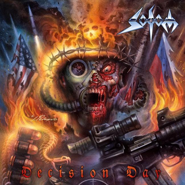 Sodom 2016