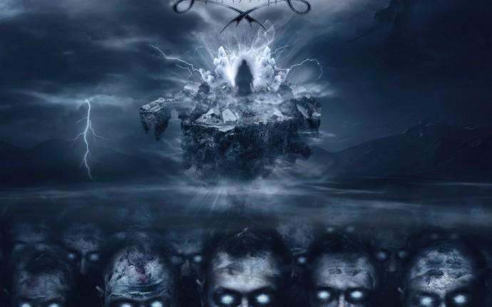Возвращение Древних на земли мертвых