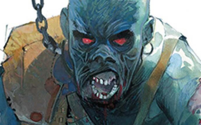 Всем игрокам приготовиться… умереть: комиксы об играх на выживание