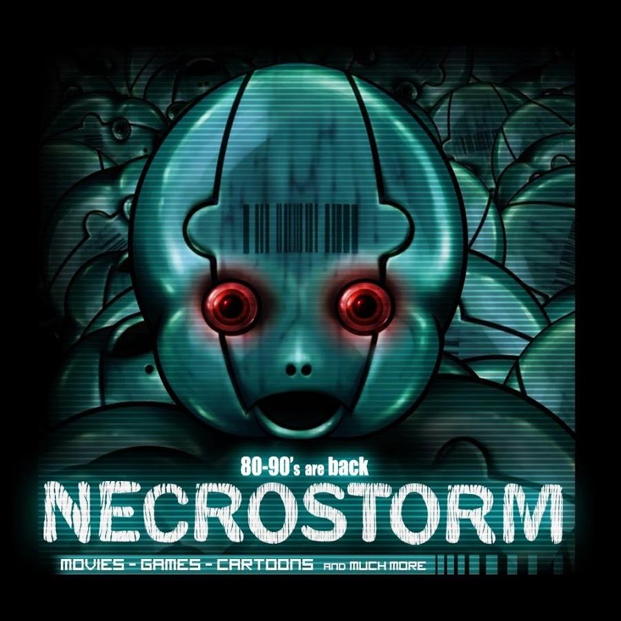 Necrostorm