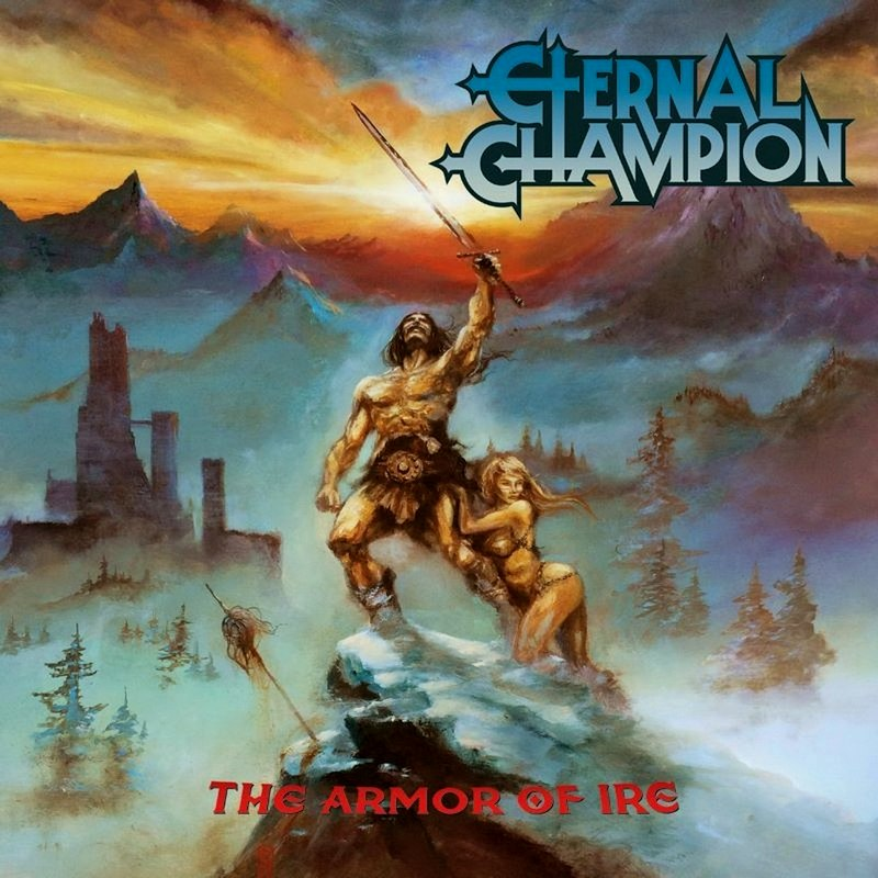 Eternal Champion