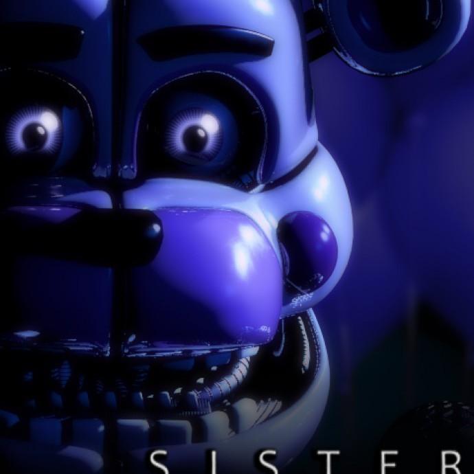 Большая сестра следит за тобой!