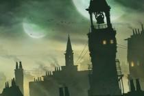 На тёмных улочках Малифо (часть первая)
