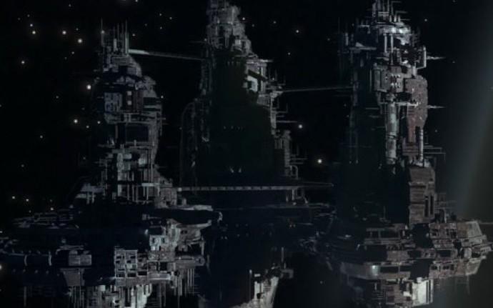 ТОП-5 хоррор-игр на космическую тематику