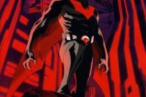 Старый новый Бэтмен