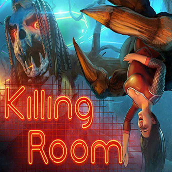 Бегущий стрелок в комнатах смерти