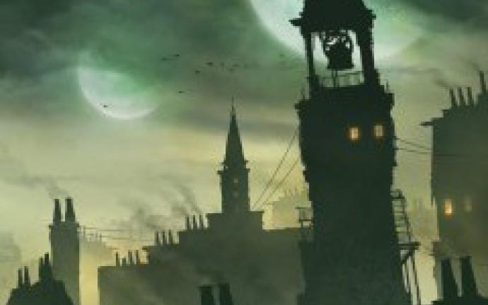 На тёмных улочках Малифо (часть вторая)
