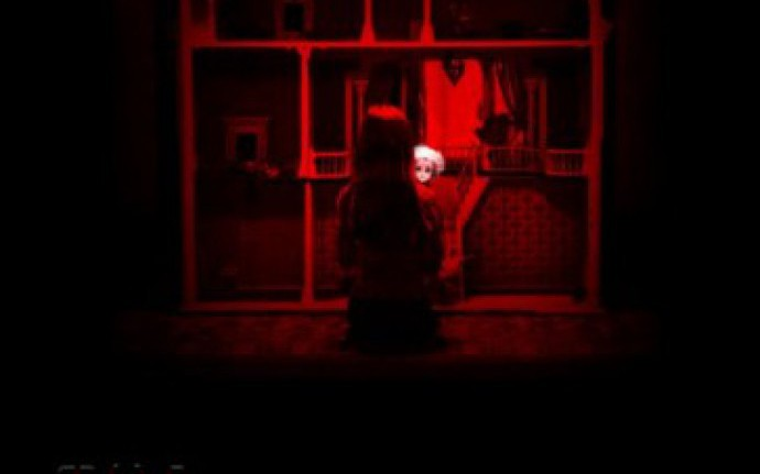 Домашний кошмар