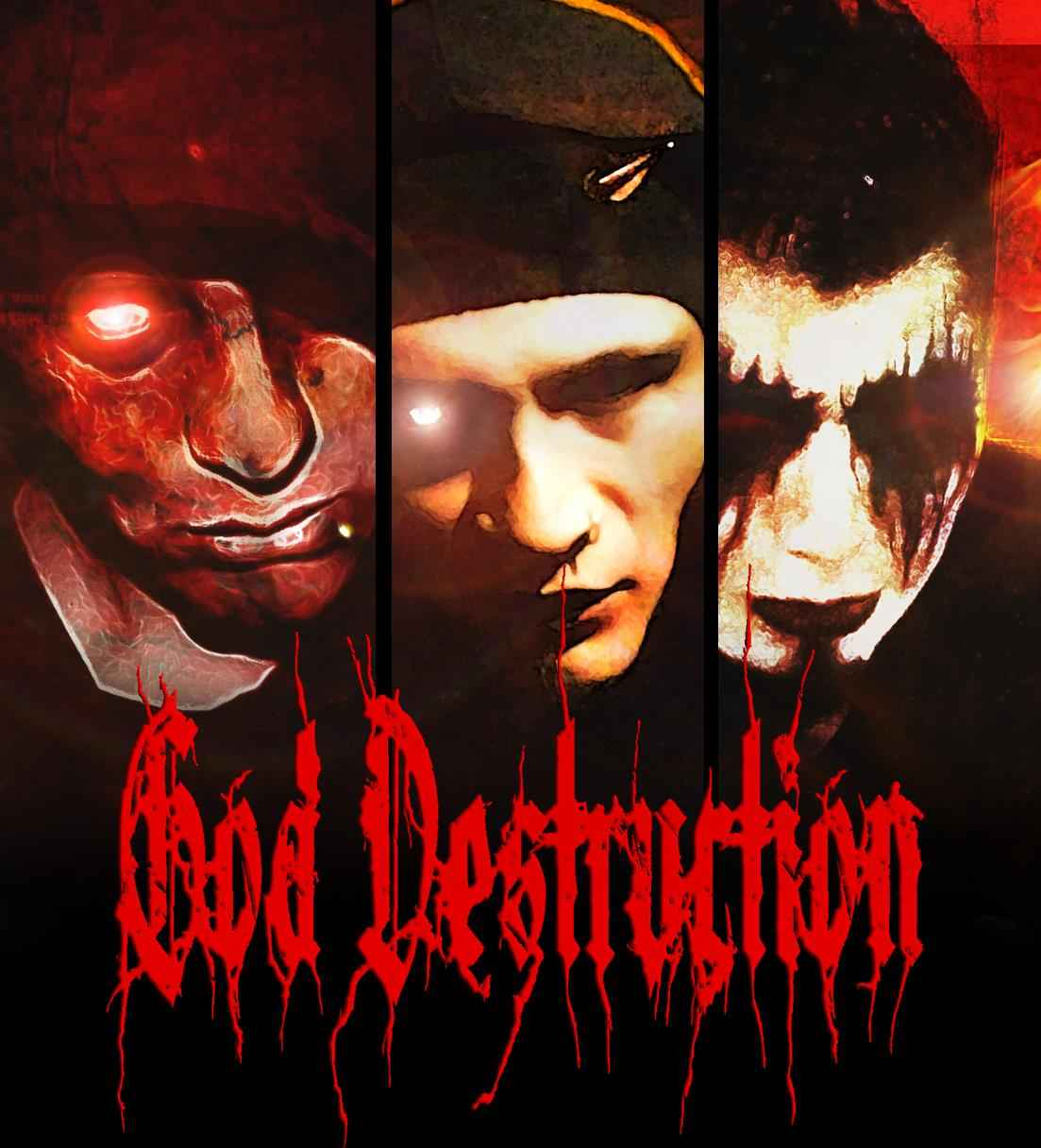 God Destruction