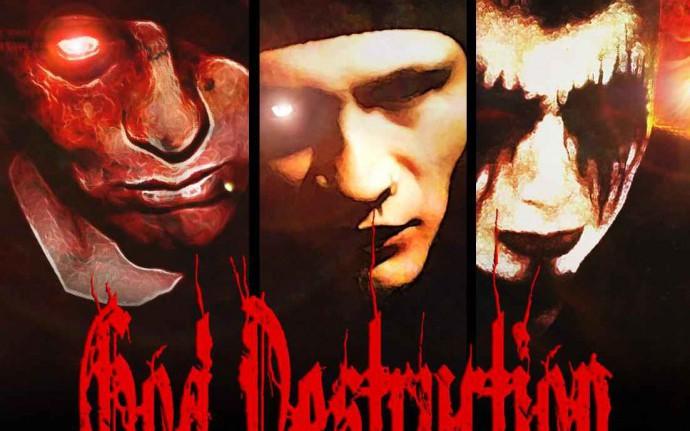 God Destruction: «Будем играть музыку, даже если придется вернуться из мертвых»