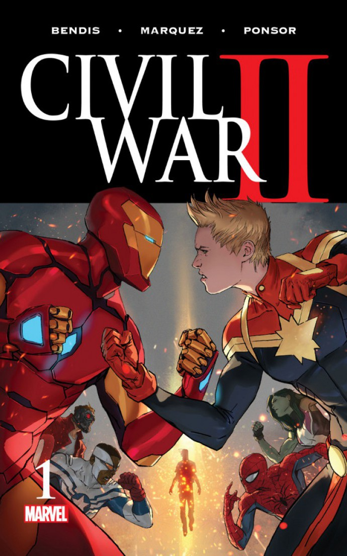 Война героев II