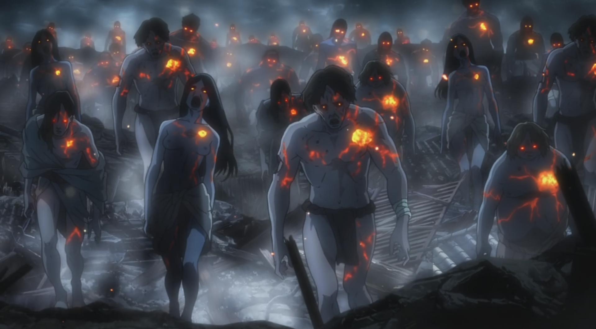 Кабанери Железной крепости