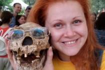 Дарья Зарубина: «Автор хоррора все равно должен быть человечен»
