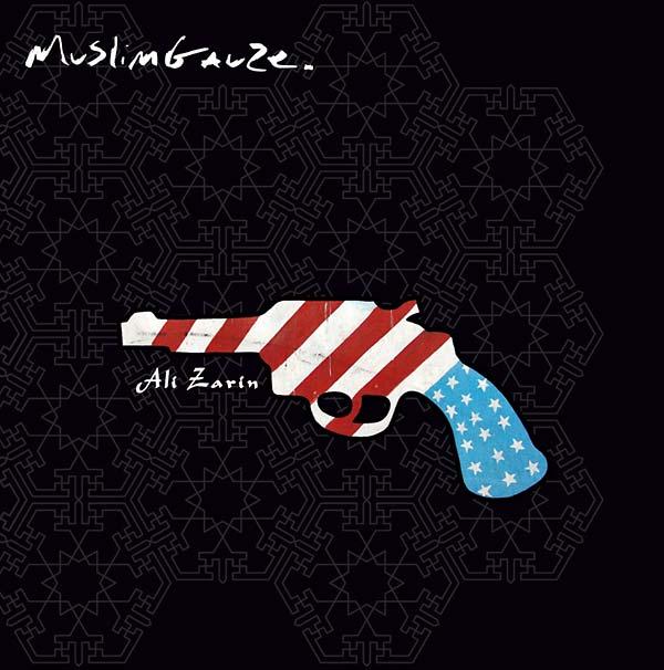 Muslimgauze - Abu Zarin