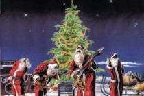 Метал на Рождество