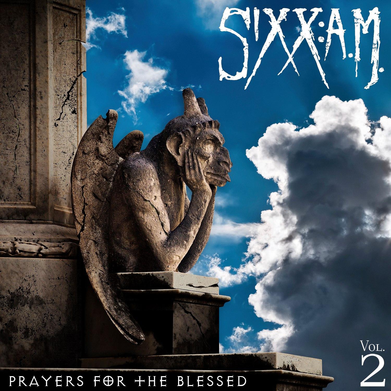 Sixx: A. M.