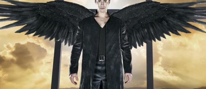 Ангелы апокалипсиса
