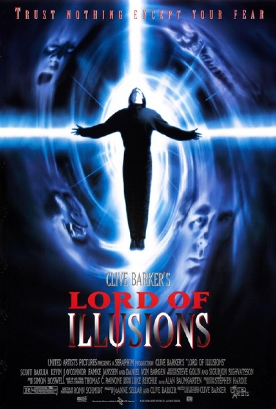 Повелитель иллюзий