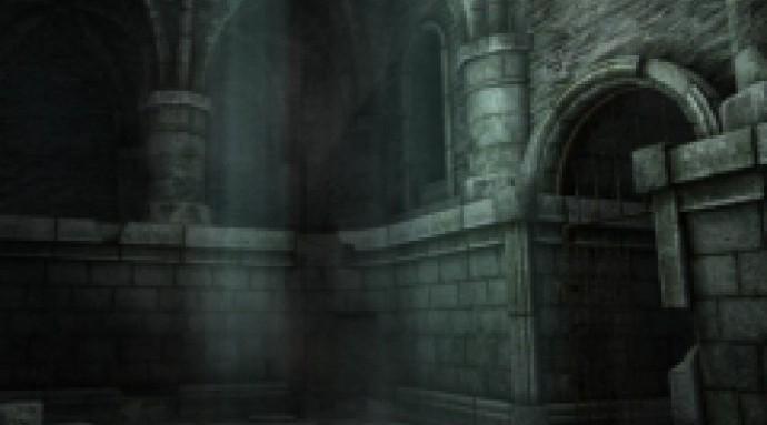 Мир подземелий (Часть 1)