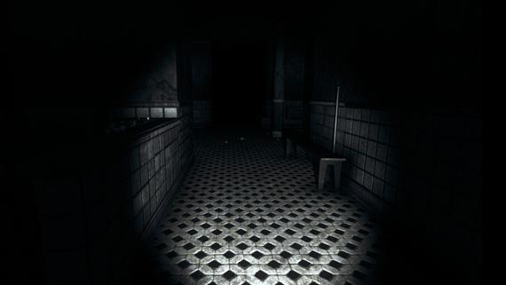 Horror Hospital