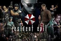 ТОП-5 частей «Resident Evil»