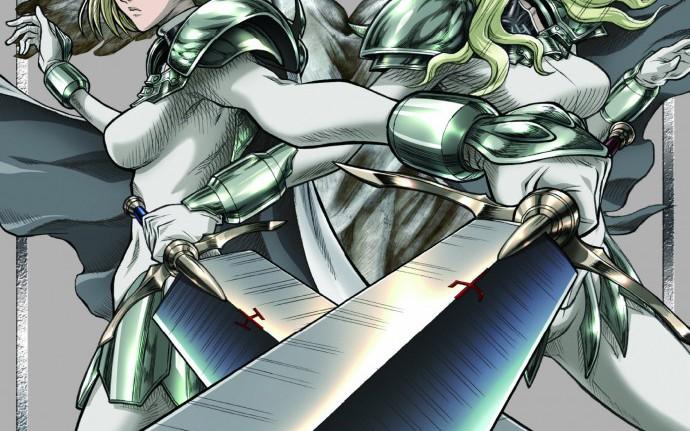Серебряные девы