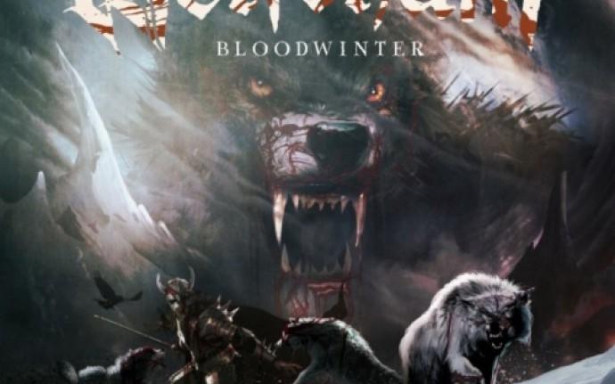 Волчья песнь кровавой зимой