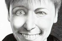 Лори Липтон: Серым по белому