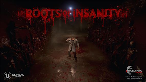Roots of Insanity