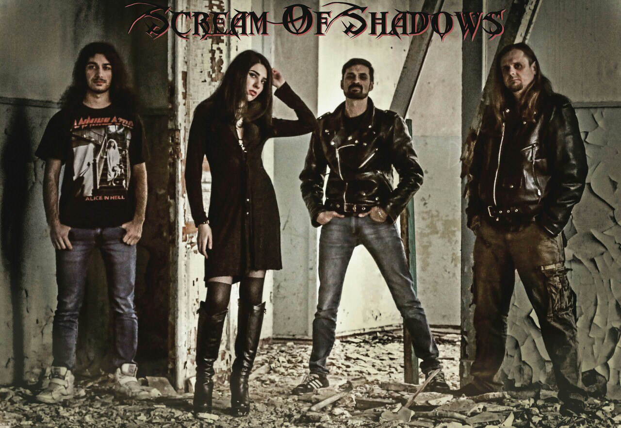 Scream Of Shadows
