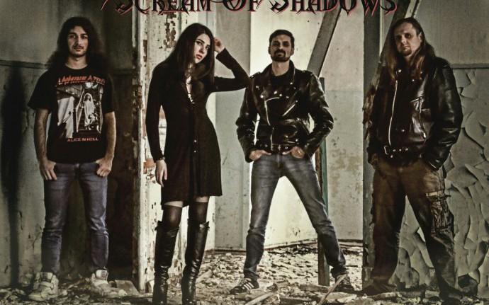 Scream Of Shadows: «Миру не хватает доброты, любви и искренности»