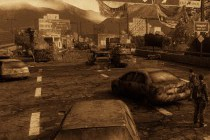 Угасающий мир «The Last of Us»