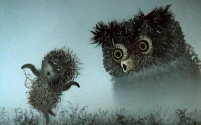 Нарисованные страхи: самые известные хоррор-мультфильмы