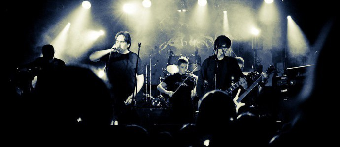 Abyssphere: «Как-то на концерте подарили плюшевого медвежонка»