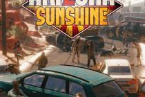 Солнечный зомби-апокалипсис