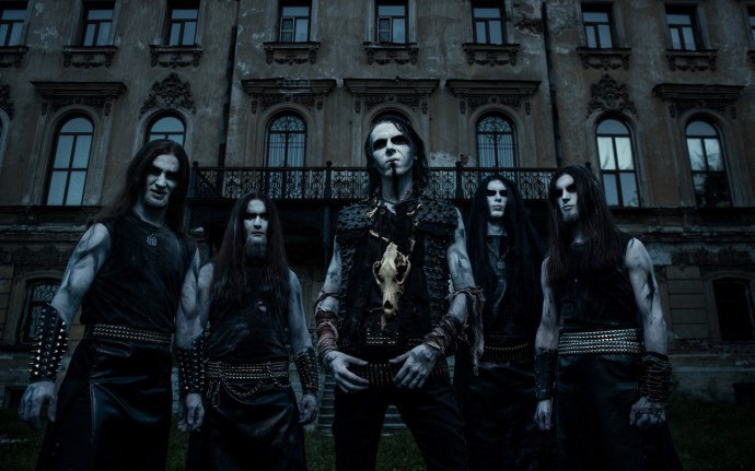 Gates of Chaos: «Нам предлагали выступить с Marduk»