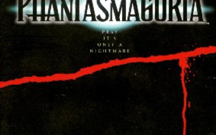 Ретрообзор – «Phantasmagoria»