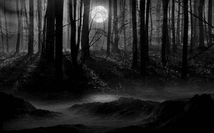 Монстров бояться – в лес не ходить